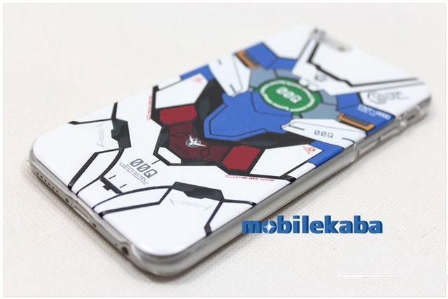 iPhone8 ケース 機動戦士ガンダム