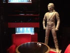 マイケルジャクソンのミュージアム