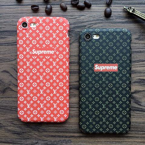 ルイヴィトン iPhone7Sケース